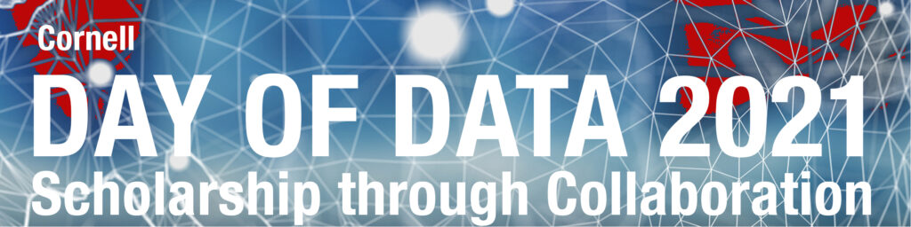 Day of Data 2021